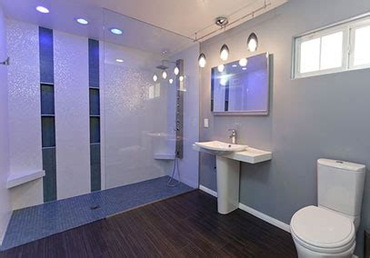 universal bathroom design one week bath universal design bathroom remodeling