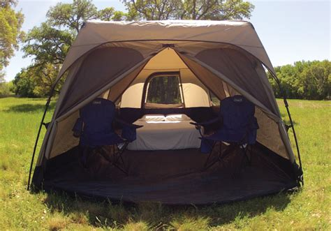 queen bed tent habitat cing rentals austin texas queen bed tent