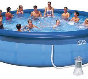 une piscine chez moi pourquoi pas m 233 t 233 ocity