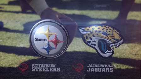 steelers vs jaguars 2014 week 5 pittsburgh steelers vs jacksonville jaguars