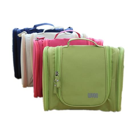 Toiletry Travel Bag Hanging High Quality Travel Hanging Cosmetic Bag Travel