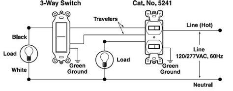 leviton 5613 3 way switch wiring diagram wiring diagram