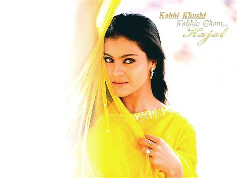 hindi foto indian actress kajol pics profile