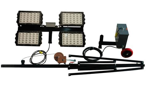 portable led work lights led light design wonderful led light tower used light