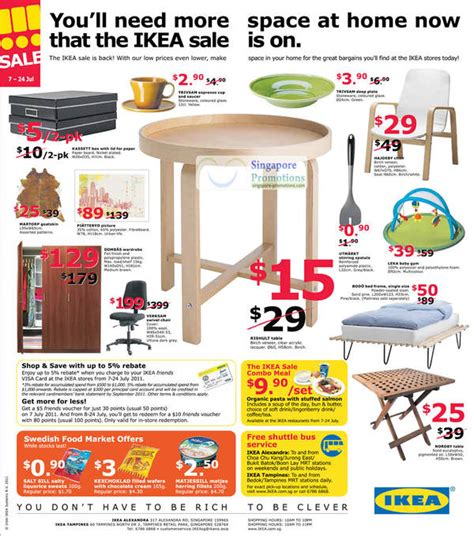 upcoming ikea sales ikea hajdeby chair dec 2017 singpromos com