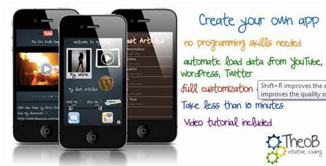 design own app most popular ios apps 2013