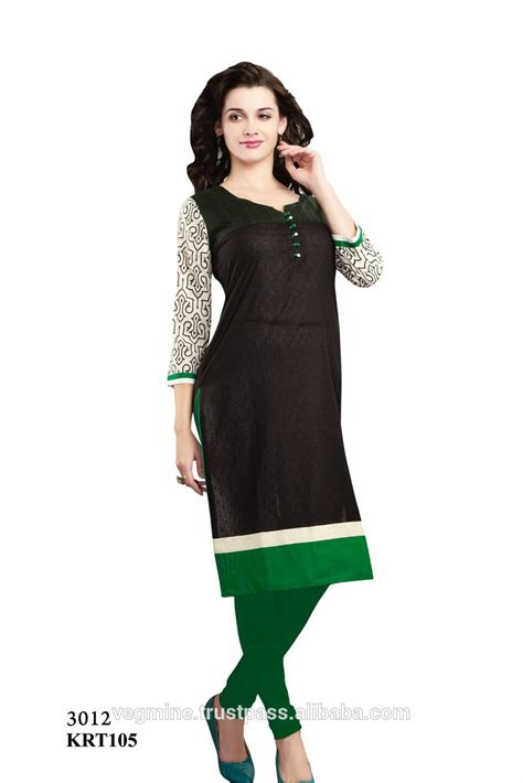 Designers Want Models Me Stace by Western Kurti Designs Kurtis Wholesaler Surat India