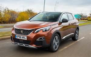 Peugeot X Peugeot 3008 Our Review Of The European Car Of The