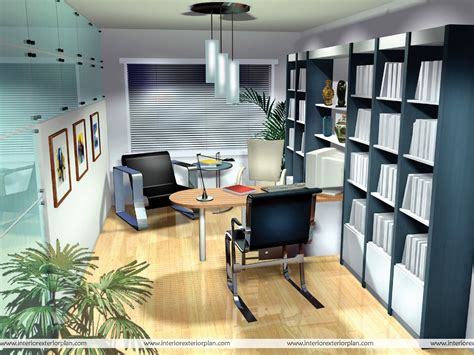 office decoration items interior exterior plan an office in style