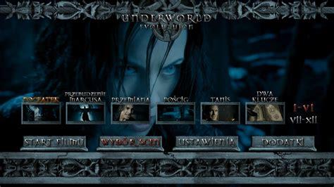 film underworld zwiastun underworld 2 ewolucja underworld evolution 2005
