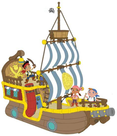 barco pirata de jake im 225 genes de jake y los piratas de nunca jam 225 s im 225 genes