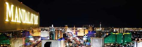Roof Top Bars Vegas by The Best Rooftop Bars In Las Vegas