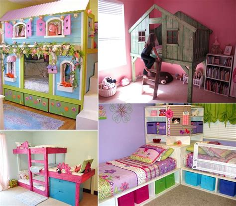 diy kids beds 15 diy kids bed designs that will turn bedtime into fun time