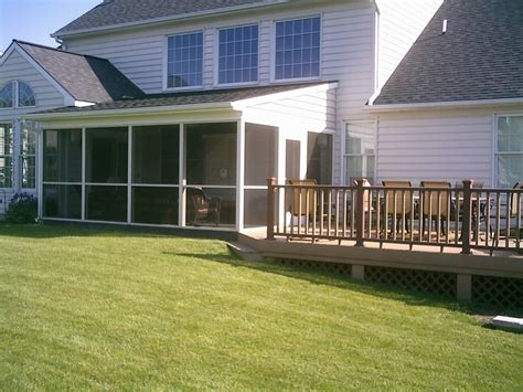 Screened Patio Pictures by How To Screen A Porch Screened Porch Photos Photos Of