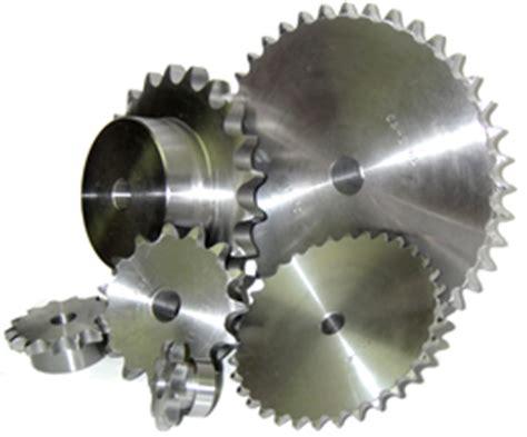 catalogo cadenas y sprockets catarinas cioc catarinas industriales de occidente