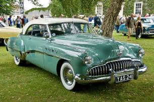 Buick 8 Roadmaster 1949 Buick Roadmaster Riviera Coupe Just 4 314 Were Made