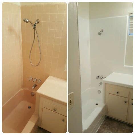 New Bathtub Cost by 17 Best Ideas About Bathtub Reglazing On
