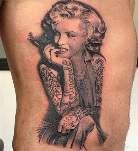 portrait tattoos for men wonderful portrait design for tattoos mob
