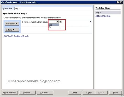 workflow sharepoint 2007 workflow using sharepoint designer 2007 explore the