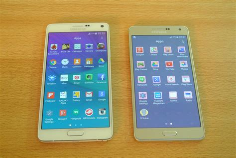 Samsung Galaxy A7 Vs Note 3 Samsung Galaxy A7 Vs Samsung Galaxy Note 4 Apps Opening
