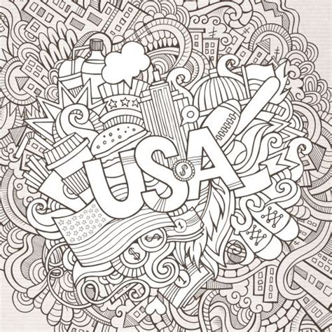 doodle 4 usa 1000 ideas about doodle pages on busy