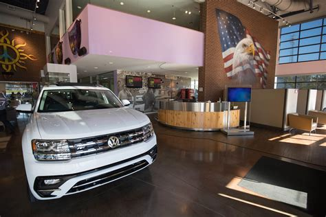 Gunther Volkswagen Mall Of by Autonation Volkswagen Mall Of At 3711 Buford Drive