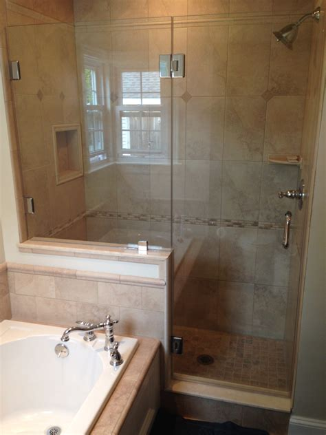 Bathroom Showers Massachusetts Sles Area Glass Co Home Auto Commercial