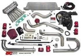edelbrock 1502 turbo kits 1992 1995 honda civic ex