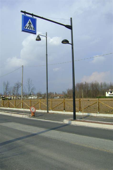 illuminazione treviso illuminazione stradale e grandi aree as andreatta
