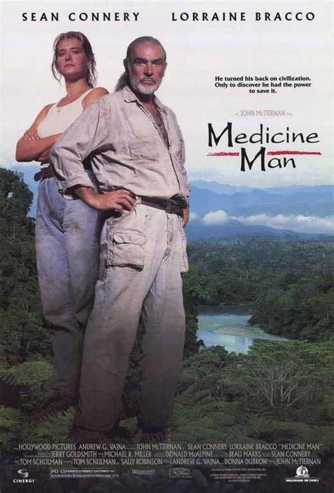 Medicine man movie watch online free