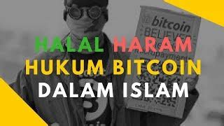 bitcoin dalam islam bitcoin islam make money from home speed wealthy