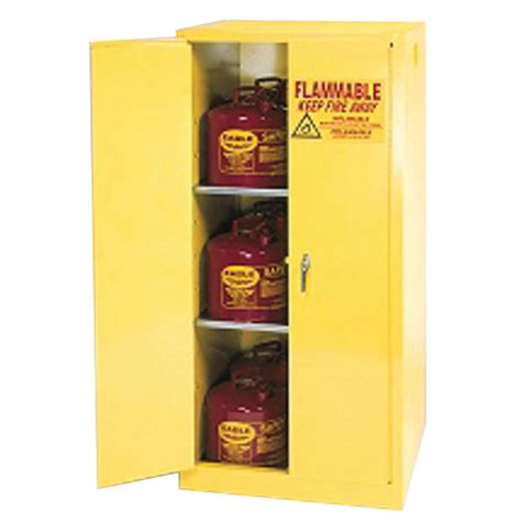 60 Gallon Flammable Storage Cabinet by Eagle Flammable Storage Cabinet 60 Gallon Caprock Hse