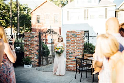 tremont tap house leah and matt s surprise wedding at tremont taphouse