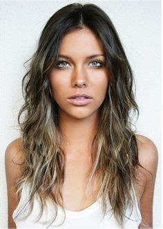 is highlighted hair dated best 25 black with blonde highlights ideas on pinterest
