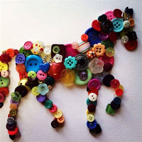 easy button crafts for kids (7) « Preschool and Homeschool