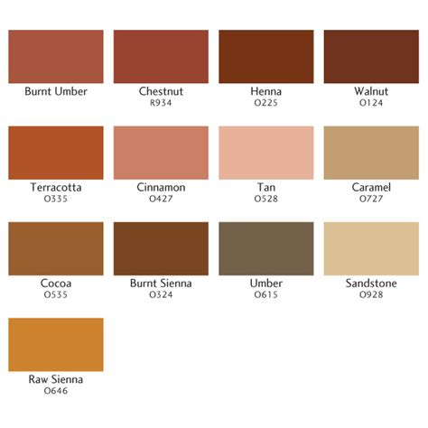 other colors for brown search engine at search