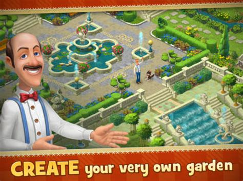 Gardenscapes Area 7 Gardenscapes New Acres Tips Cheats Vidoes And