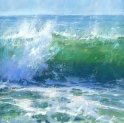 Etsy Shabby Chic by Best 20 Seascape Paintings Ideas On Pinterest Blue