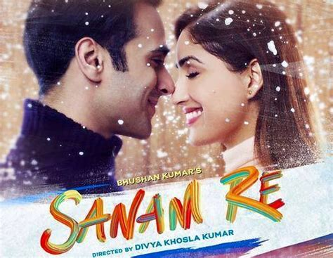 biography of film sanam re sanam re movie review rating story talk pulkit samrat