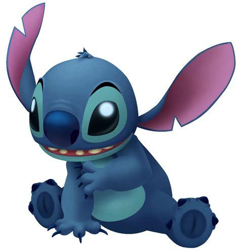 Karpet Karakter Lilo Stitch stitch kingdom hearts wiki celui qui ne sait rien ne