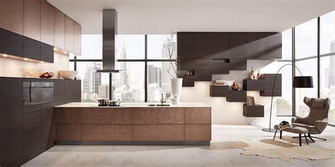 moderne küchen home h 228 cker k 252 chen