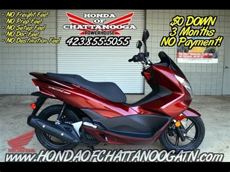 honda scooter dealer 2016 honda pcx150 scooter review of specs sale prices