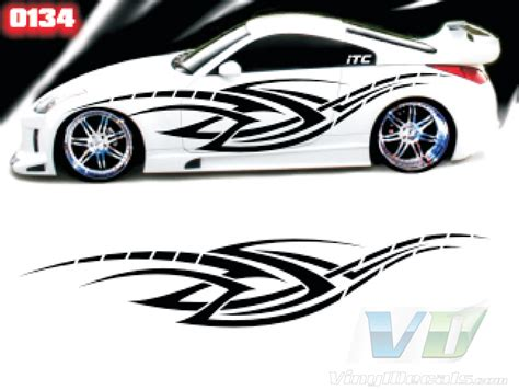 Cars Sticker Decals by Car Decals Graphics Vehicle Truck Vinyl Pictures