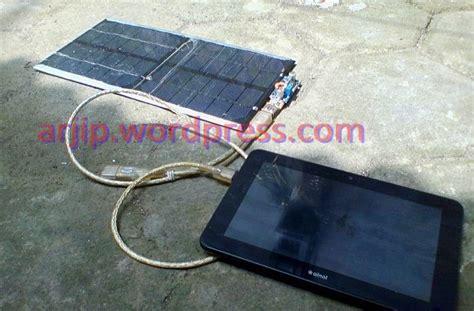 Lu Lantera Emergency Tenaga Solar Berkualitas 1 solar panel arjip s