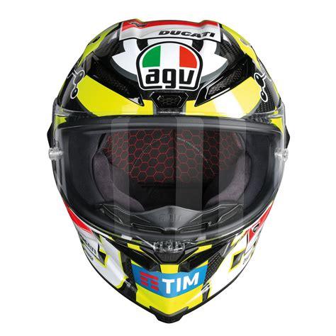 Helm Agv Ianonne agv pista gp r ianonne 2016 helmet ianonne replica