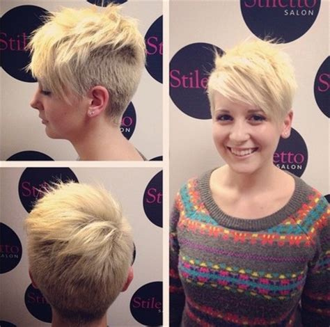 everyday hairstyles blonde 26 super cool hairstyles for short hair pretty designs