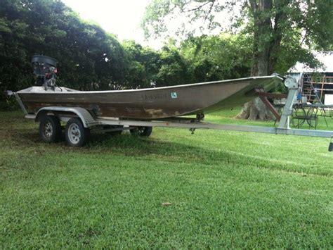 are aluminum boat trailers good aluminum boat and trailer lafayette 70517 breaux bridge