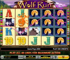 wolf slot machine wolf run slot review wolfrunslot co uk