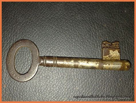 set kunci pintu jerman terjual