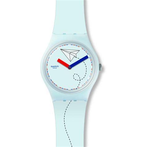 Swatch Gs151 Original unisex swatch par avion gs151 watchshop com